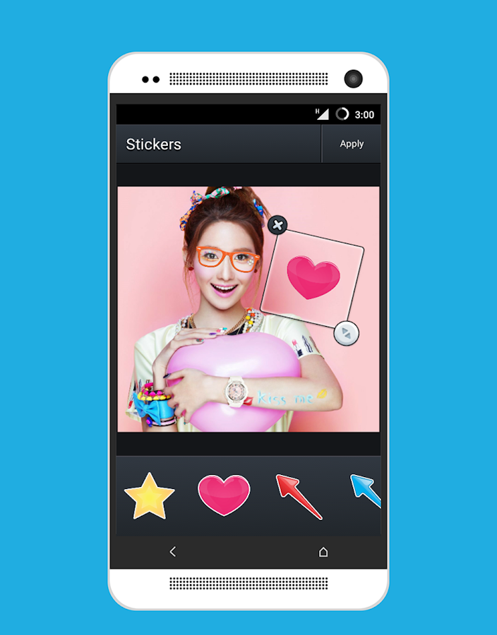 Cymera Selfie Photo Editor 1 0 1 Apk Download Android