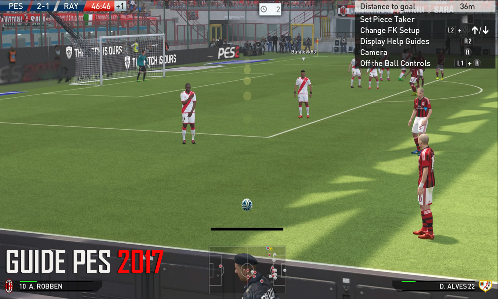 Guide : PES 2017 3 0 APK Download - Android Sports Games