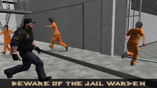 Secret Agent Prison Escape 1.0 screenshot 2