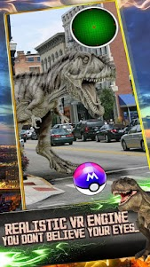 Jurassic GO 2.0 screenshot 1