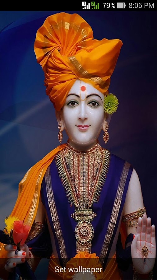 Swaminarayan Live Wallpaper 15 Screenshot 5