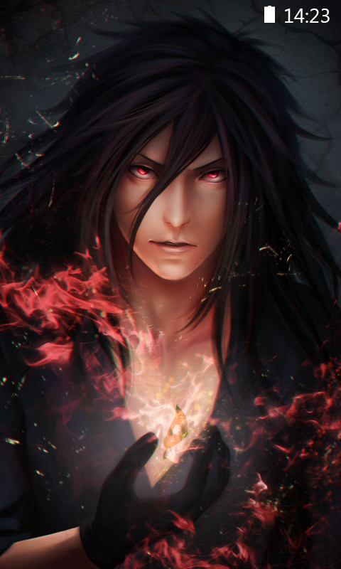 Hd Anime Wallpaper Uchiha 5 0 Apk Download Android