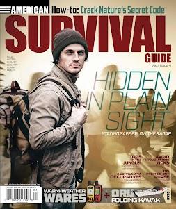 American Survival Guide 2.2 screenshot 8