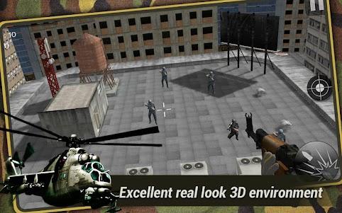 Final War - Counter Terrorist 1.6 screenshot 9