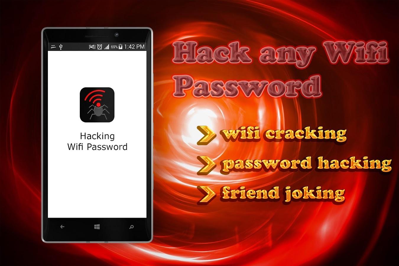 Wifi Hacker Ultimate Apk Free Download