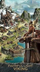 Clash of Kings : Wonder Falls 4.02.0 screenshot 8