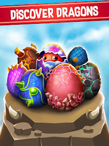 Tiny Dragons - Idle Clicker Tycoon Game Free 3.1.0 screenshot 14