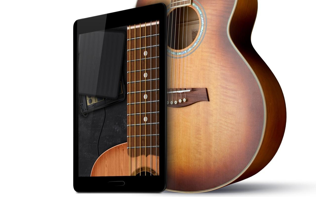 real guitar free guitar game 3 1 1 apk download android music audio apps. Black Bedroom Furniture Sets. Home Design Ideas