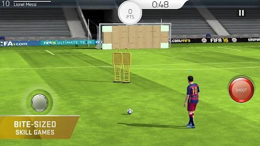FIFA 16 Soccer 3.3.118003 screenshot 4