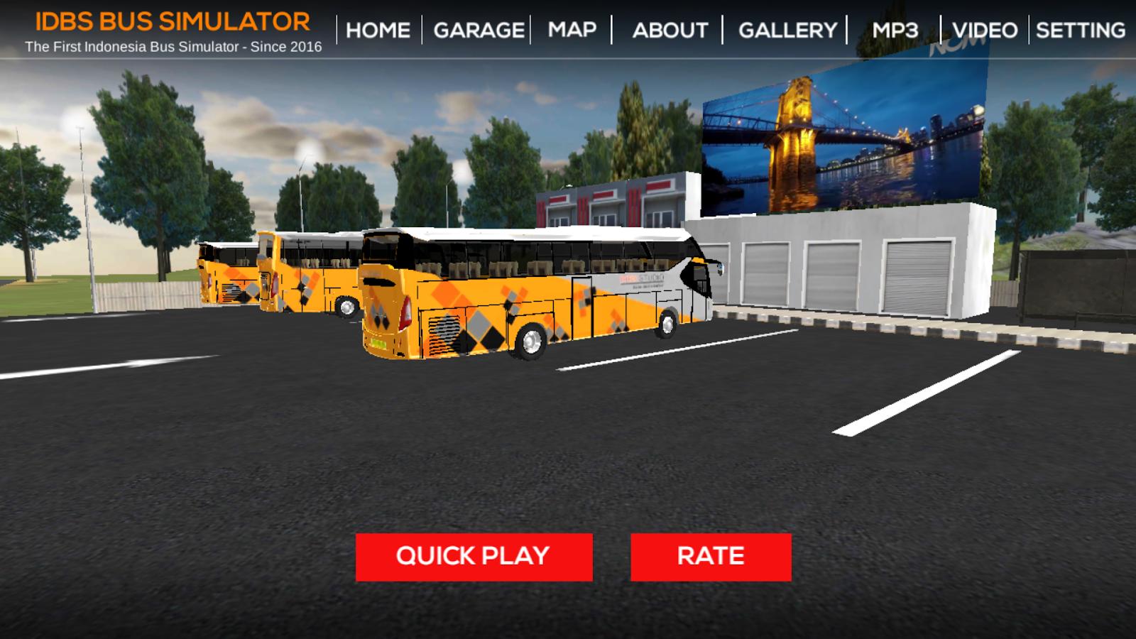 bus simulator 2015 mod apk data