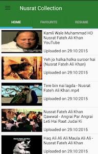 Biggest Qawwali Collection 1.3 screenshot 3