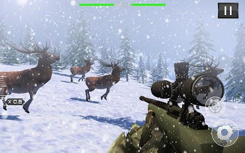 Animal & Deer Hunter 2018 1.3 screenshot 4