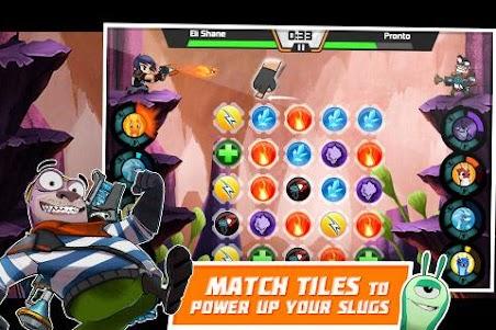 Slugterra: Slug it Out! 2.9.3 screenshot 1