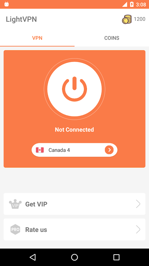 LightVPN Snap(Free·unblock·proxy)-Unlimited Proxy 1 7 2 APK Download