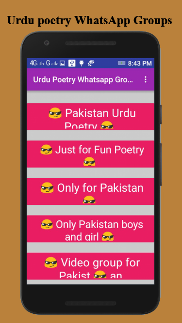 Join Whats App Group link App Unlimited Groups App 1 2 7 APK