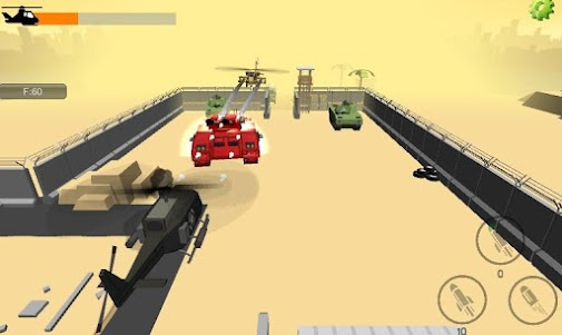 Air Assault 1.1 screenshot 3