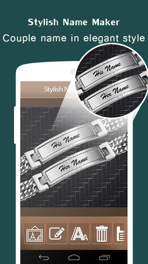 stylish name maker generator 1 0 0 apk download android cats