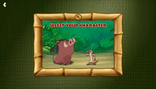 Disney Wild About Safety  screenshot 2