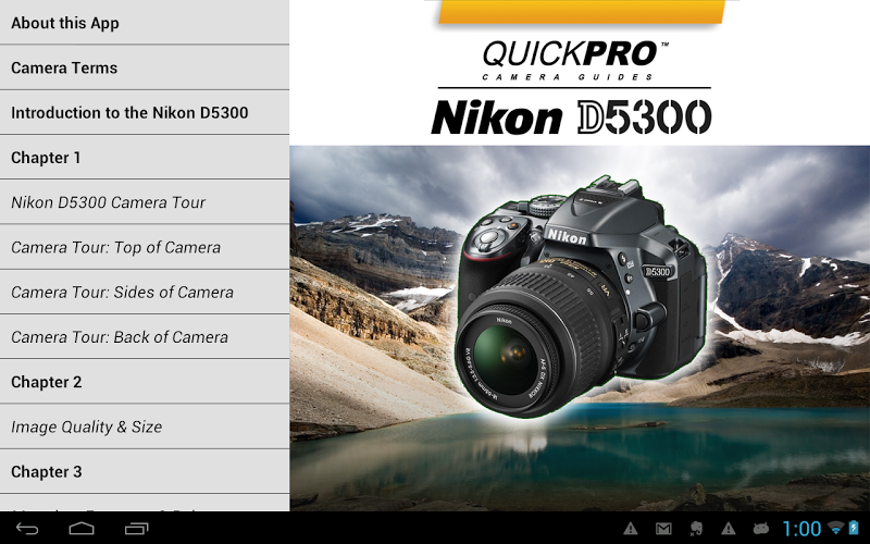 Nikon d5300 from quickpro 1 0 1 apk for 116 west 23rd street 5th floor new york ny 10011