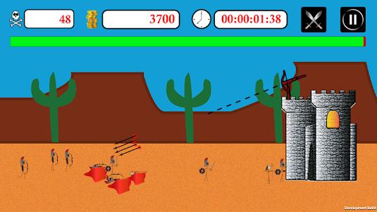 Chaos Castle 1.03 screenshot 2