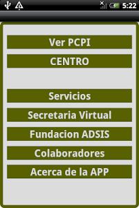 CIP GASTEIZ 1.0 screenshot 2