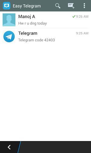 Telegram Messenger – Windows Apps on Microsoft Store