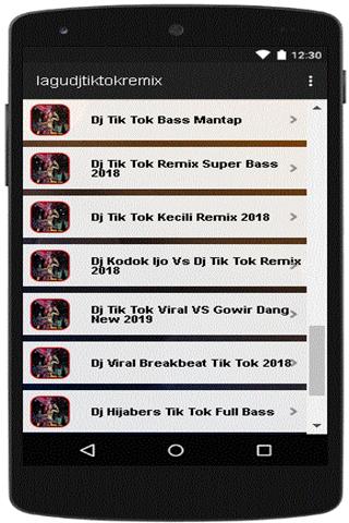 download lagu dj tik tok putri remix 2018