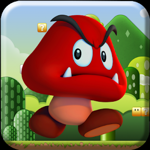 Flappy Goom  Run Speed 1.0 screenshot 1