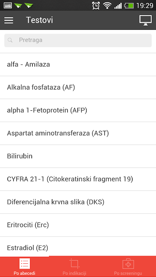 Analiza 103 Apk Download Android Medical Apps
