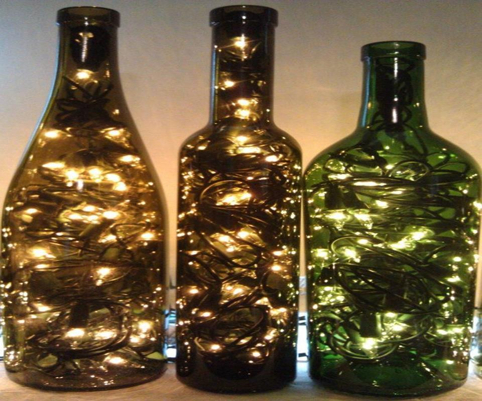 Diy crafts wine bottles 4 0 apk download android for Diy projects with wine bottles