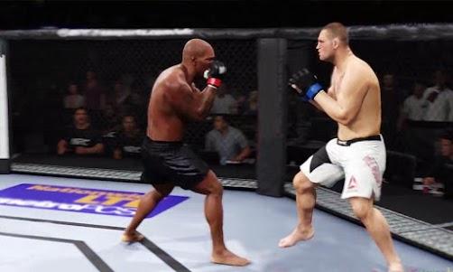Punch Boxing Legends League 1.3 screenshot 9