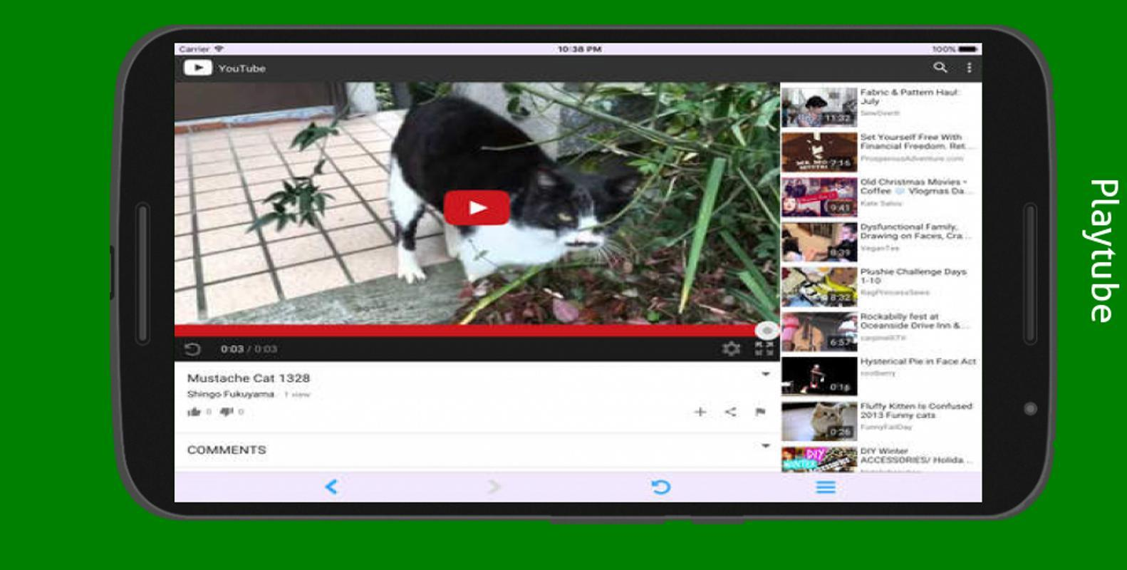 play tube apk old version