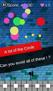 Split Circle 1.1 screenshot 4