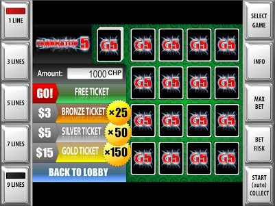 Geminator 5 best slot machines 1.0.15 screenshot 14