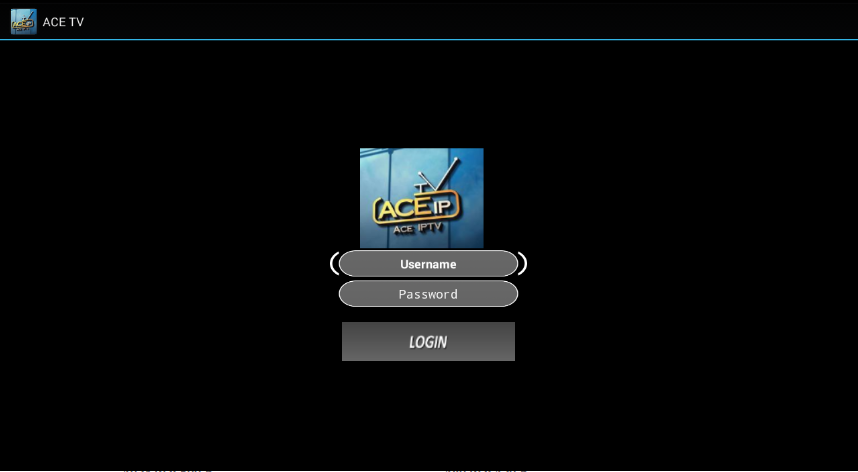 ACE TV 1 1 APK Download - Android Tools Apps