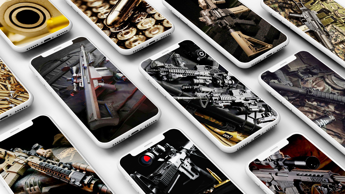 Gun Wallpapers 11 Apk Download Android Personalization Apps
