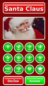 Santa Calls For Free 2.1 screenshot 1