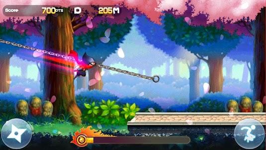 Sprint Ninja 1.1.0 screenshot 2