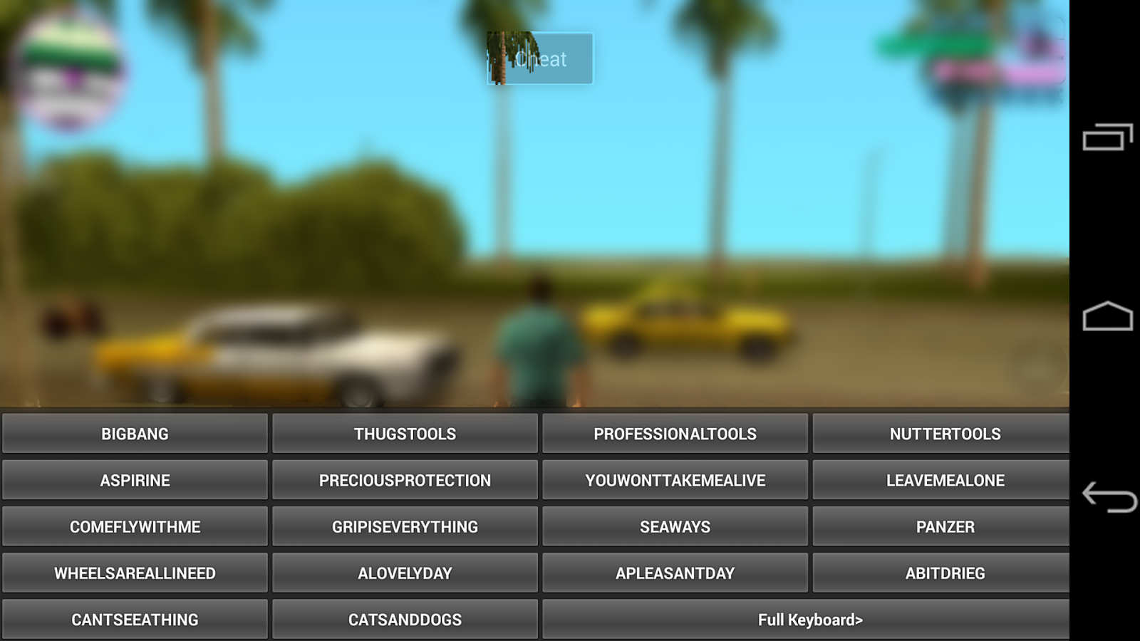 JCheater: Vice City Edition 1 7 APK Download - Android