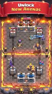 Clash Royale 2.5.0 screenshot 5