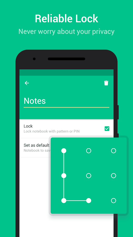 gnotes note notepad memo apk download android productivity apps