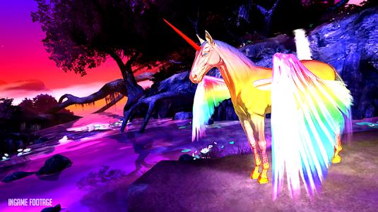 Create Your Own Unicorn 1.0 screenshot 4