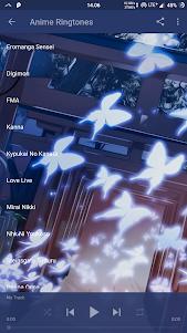 Anime Ringtones Collection 2.0 screenshot 3