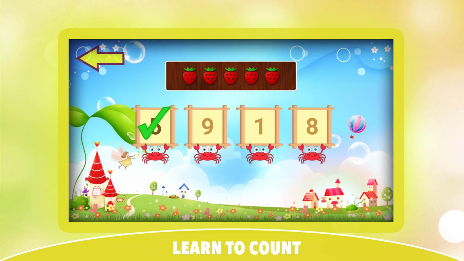 Preschool Math Games for Kids APK Download - Android Education Apps