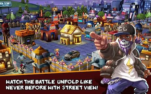 Clash of Gangs 1.4.1 screenshot 1