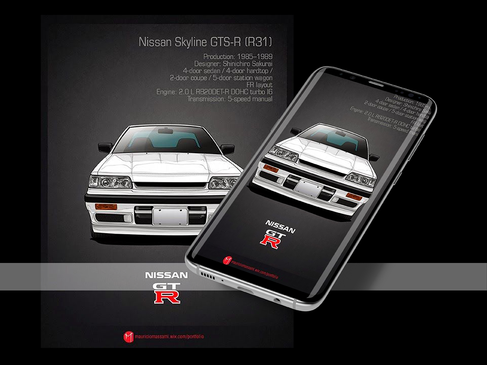 Jdm Art Car Wallpaper 1 0 0 Apk Download Android