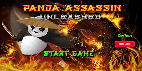 Panda Assassin - Unleashed 1.0 screenshot 4