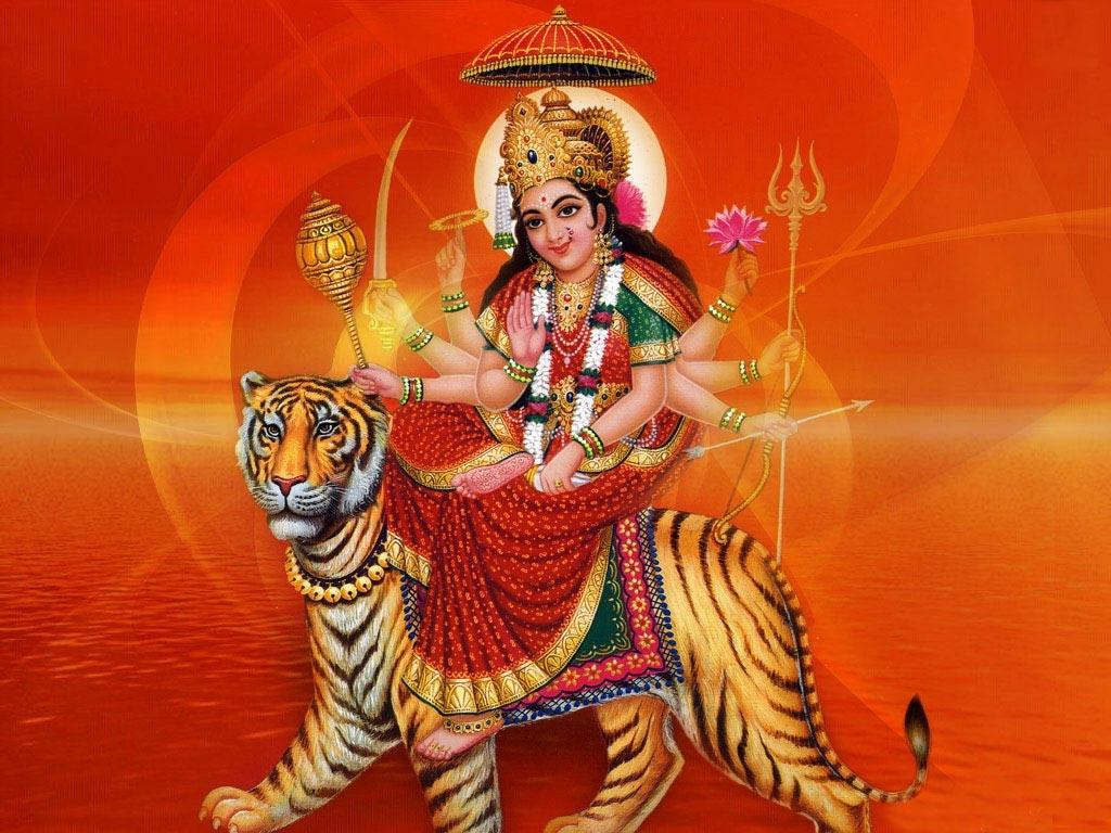 Maa Durga Wallpapers 12 Apk Download Android Personalization Apps