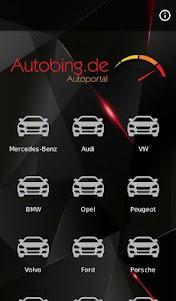 Autobing.de - Täglich aktuell 1.0.0 screenshot 1