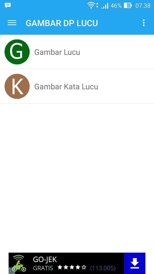 Gambar DP Lucu Terbaru 1 0 APK Download Android Entertainment Apps
